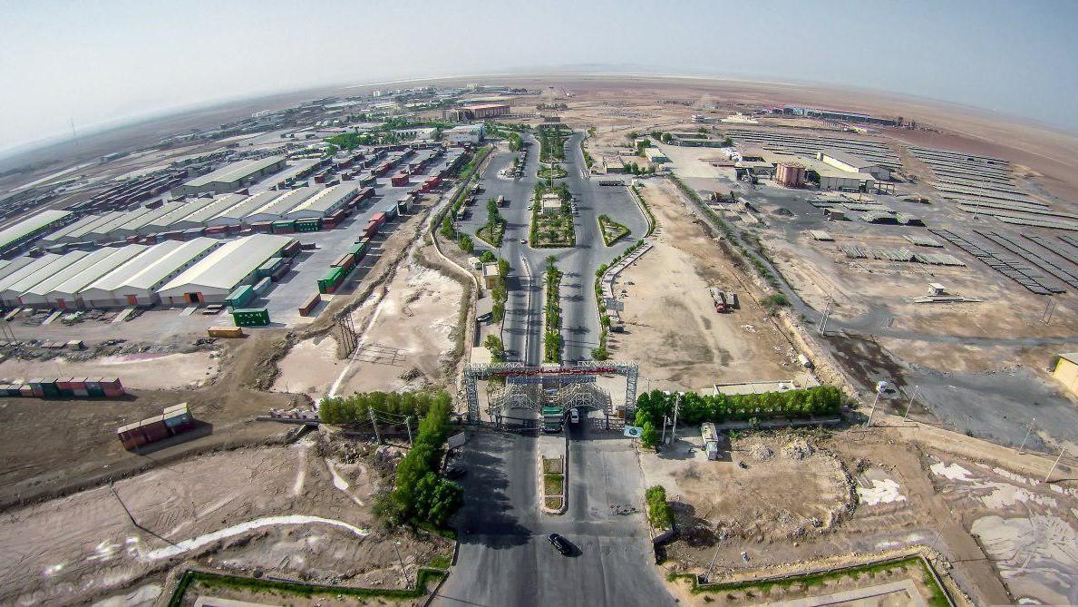 منطقه ویژه اقتصادی بوشهر